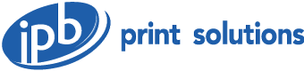IPB Print Solutions Logo